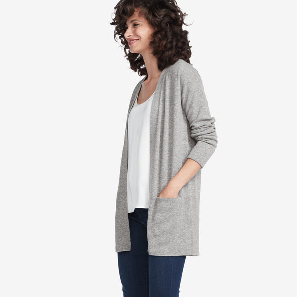 Essential Open Cardi - THERESET