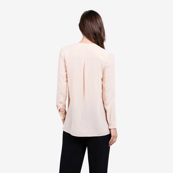 The Reset sale Silk Tunic