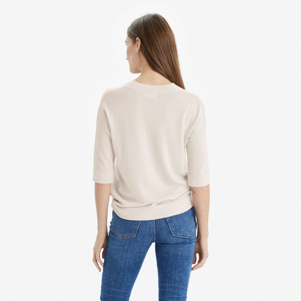 Sweater Tee - THERESET