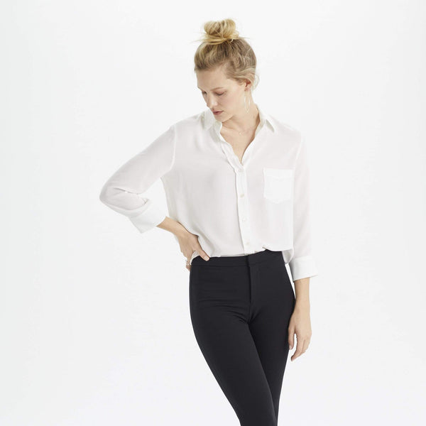 Everyday Collar Shirt - THERESET