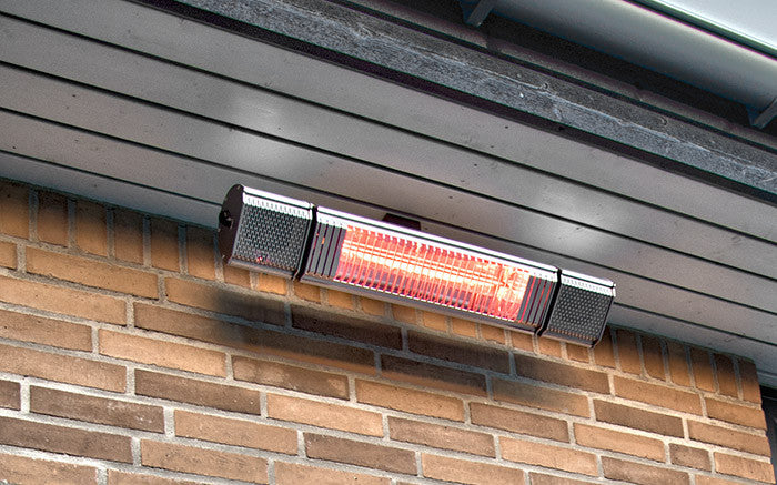 Pitley PH6 patio heater