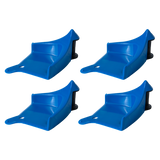 Detail Guardz - 4 Pack (Blue)