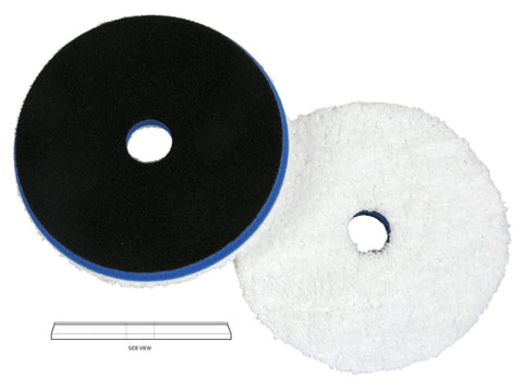 HDO - Heavy Duty Orbital Pads