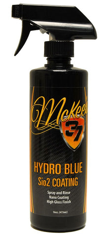 McKee's 37 Hydro Blue Sio2 Coating