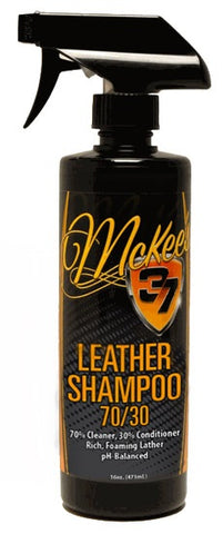McKee's 37 Leather Shampoo 70/30