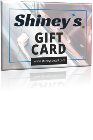 Shiney's Gift Card - $25