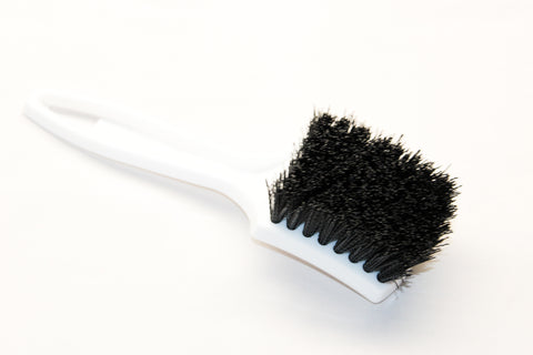Stiff Carpet Brush