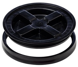 Gamma Seal Lid (Black)