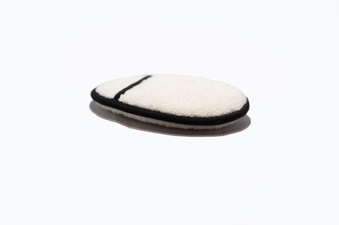 Microfiber Wax Applicator Pad (10 Pack)