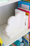 Cloud Bookends