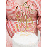 wedding cake ideas, shower cake ideas, party cake topper