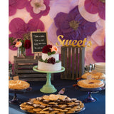 Sweets Table Sign for Wedding