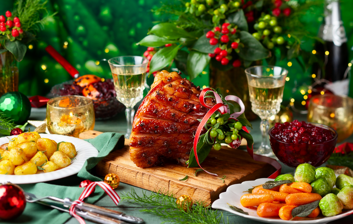 5 Tips for Smart Eating Over the Holidays