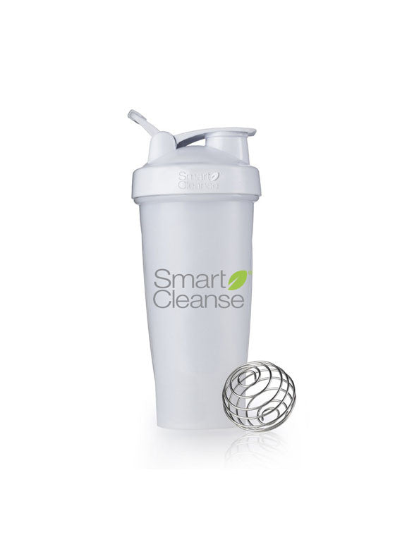 Smart Cleanse BPA Free Shaker