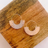 Above the Curve Earring