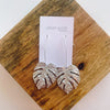 Palm Of My Hand Earrings