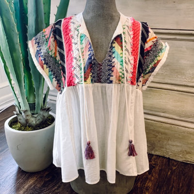 Gypsy Love Top