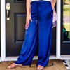 Silky Smooth Wide Leg Pants