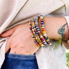 Arm Candy Autumn Bracelet Set
