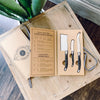Charcuterie Essentials - Boxed Knife Set