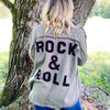 Rock & Roll Shirt Jacket