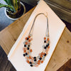 Mallorca MultiStrand Necklace