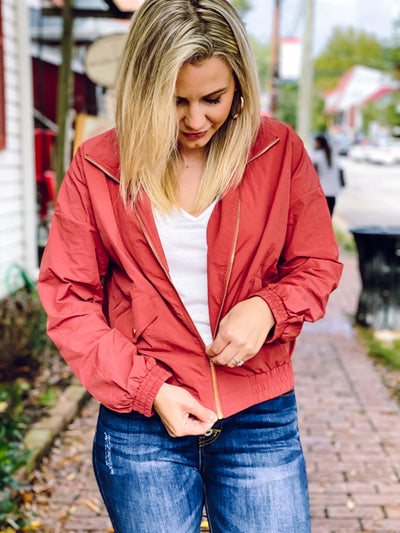 Wind Ready Jacket