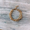 Bauble Basics Bracelet-GOLD