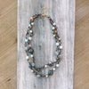 Ocean Drift Layered Necklace