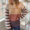 Bowen Striped Sweater