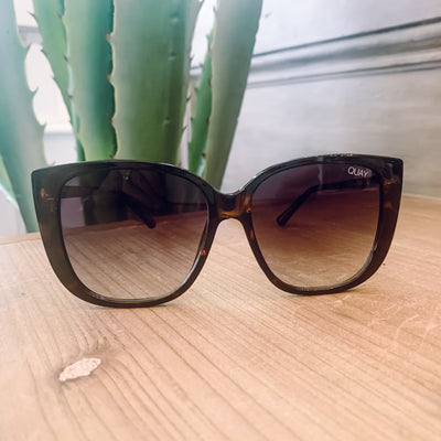 Ever After Sunglass-Tort/SMK