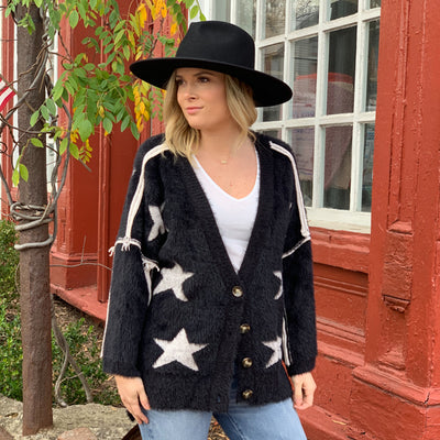 A Star is Born Cardigan