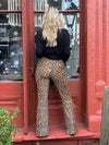 Irresistible Cheetah Flares