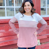 Berry Cozy Tunic