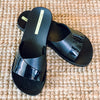 FRESH Sandal - BLACK