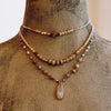 Athena Nakamol Necklace
