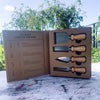 Culinary Cheese Knife Boxed Set