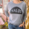 Taco Tuesday Sweatshirt