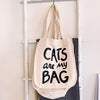 Cat Lover Tote