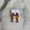 Daiquiri Diva Earrings