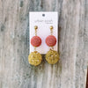 Beatrix Drop Earrings