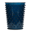 Hobnail Candle 16 oz - Ambergris #72