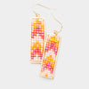 Beaded Beauty Earrings