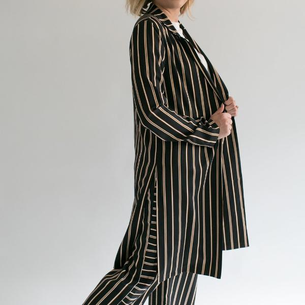 The Penelope Duster Jacket