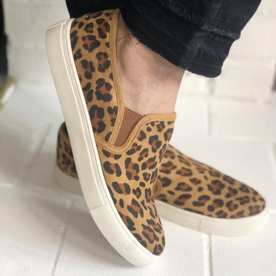 JUNGLE-LEOPARD
