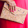 Clutch CORK/MULTI SMALL
