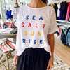 Sea Salt TShirt