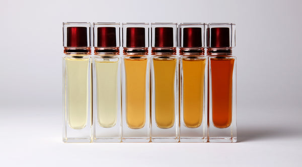 What is Natural Perfume? (Part 2 of a 3 part series)