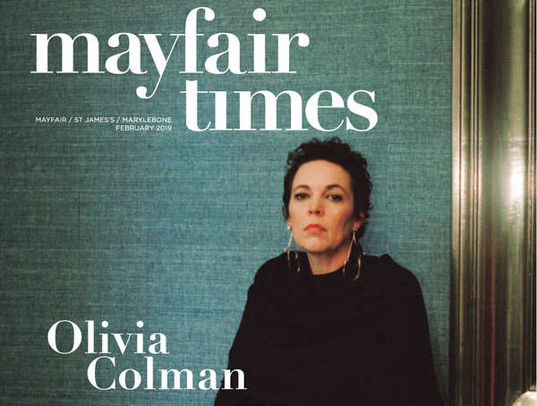Mayfair Times: Clean Conscience