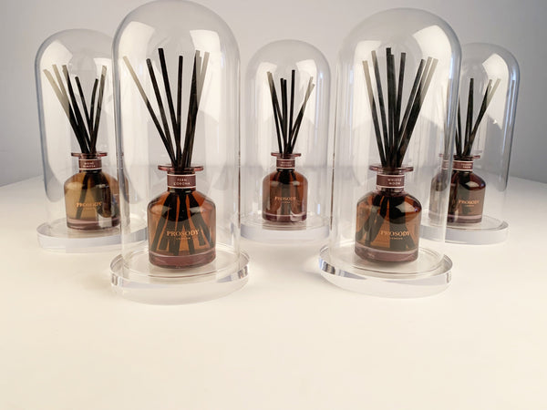 Fern Corona - Luxury Natural Reed Diffuser
